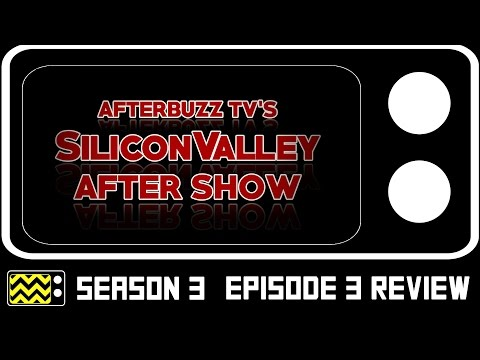 Silicon Valley Season 3 Episode 3 Review & After Show | AfterBuzz TV