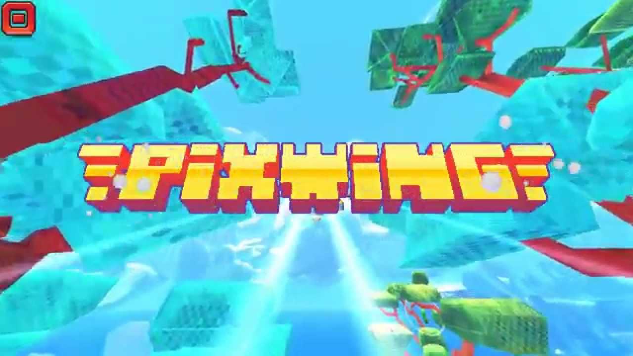 Pixwing Release Trailer