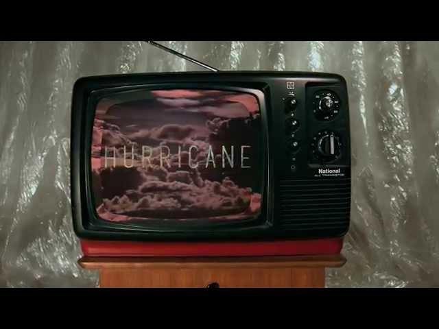 Dim Out - Hurricane - Music Video Teaser
