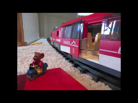 Playmobil Train Playmobil Zug