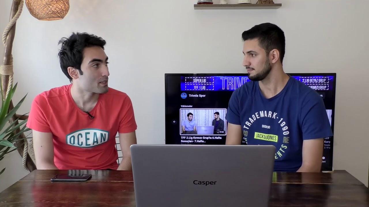 BB Erzurumspor-Galatasaray Maç Sonu Özel Programı! Erzurum'da Hakem Faciası