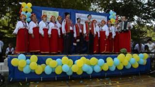 А зозуля в лісі кує ансамбль Горяночка с Гора Полтавського району