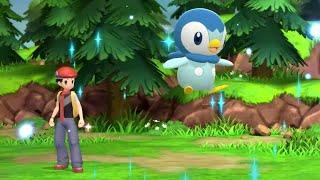 Torna a Sinnoh con <b>Pokémon</b> Diamante Lucente e <b>Pokémon</b> Perla ...