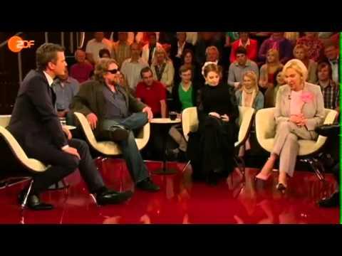 Markus Lanz ZDF 2012 05 01