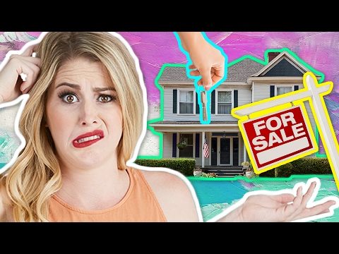 Thumbnail: I Went House-Hunting With My Mom