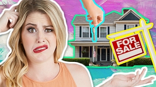 Repeat youtube video I Went House-Hunting With My Mom