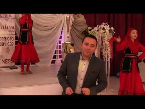 Blerim Lutfiu - Dashuri e vjetë (TV GURRA official 2017...