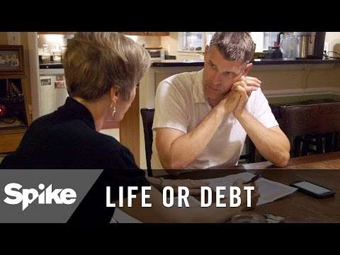 Baltimore Family Is Financially Struggling - Life Or Debt, Season 1