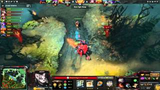 Xcalibur Meepo | 15-3-5 | Pub Ranked Full Game