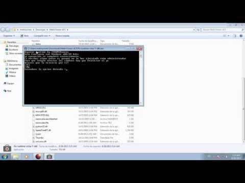 Reparar Runtime Error en  MetinYoneis (Windows 8-7-Vista 32 bits)