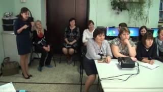 20.10.2015 в 52 лицей г.Уфа урок информатики