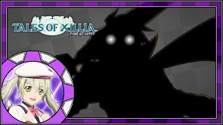 Tales of Xillia - Elize vs. Schweiss [Unknown Mode]