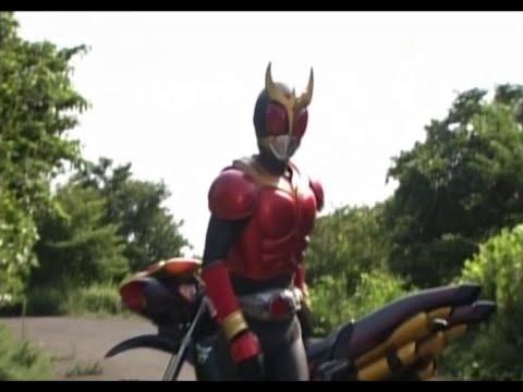Kamen Rider Kuuga [Music Video] - Closer to the Truth