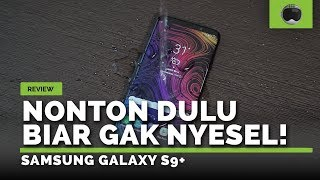 REVIEW SAMSUNG GALAXY S9+ INDONESIA!