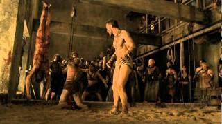 spartacus sangre y arena cap final
