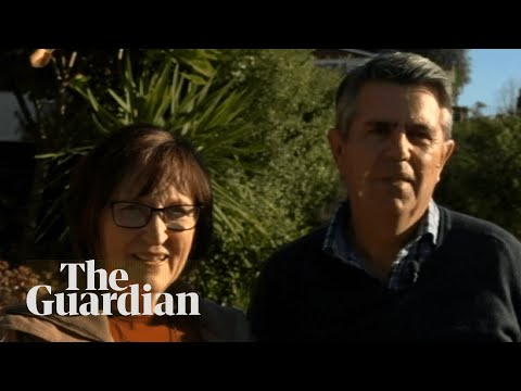 'Thrilled to bits': Jacinda Ardern's parents on new arrival