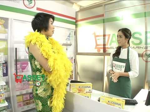 KA Supermarket :ช้อปกองทุน K-CHINA (EP:16.2)