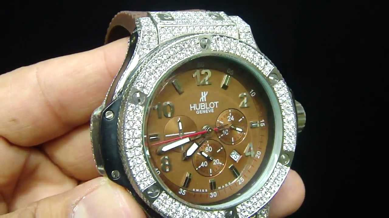 the watches custom are about parts aftermarket youtube truth watch fake
