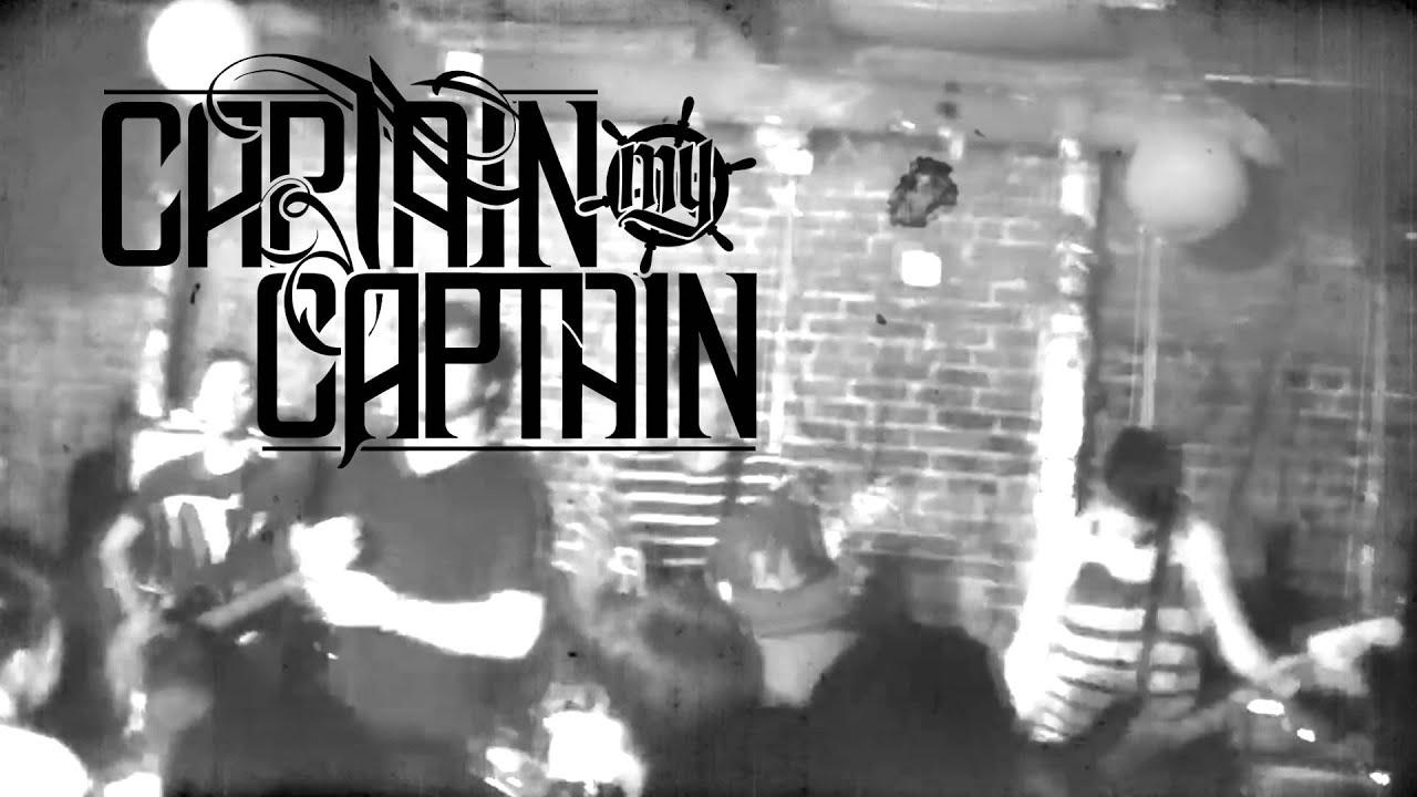 Captain My Captain