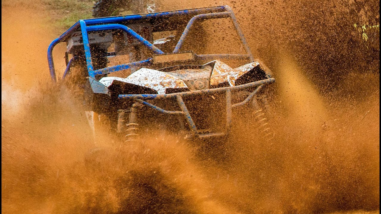 Mud Nationals Sxs Mud Pit Racing Polaris Can Am