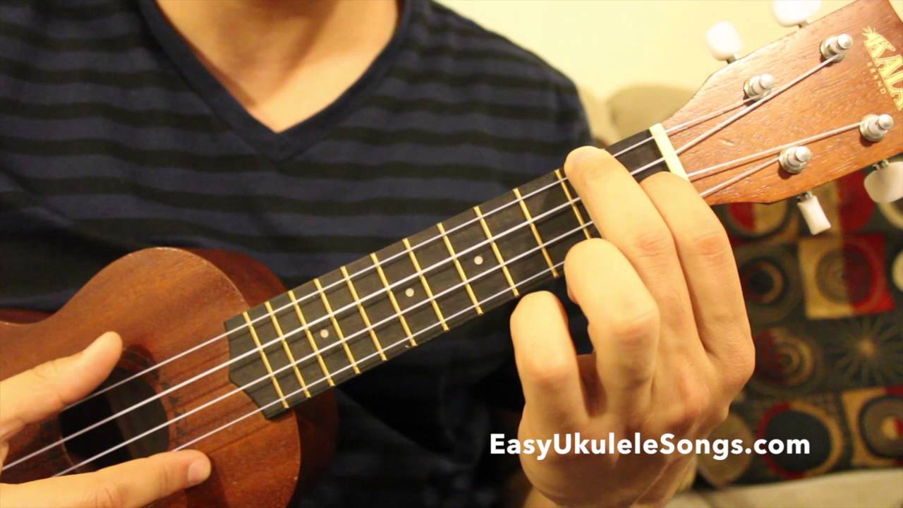 Ukulele Chords: A Beginner's Guide (and Play-Along!)