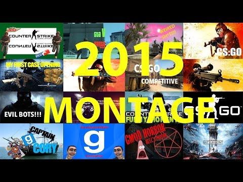 2015 Montage!