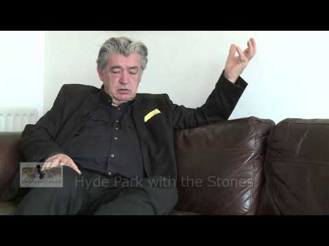 Chris Spedding reflects on the start of his solo career
