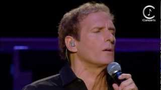 iConcerts - Michael Bolton - When A Man Loves A Woman (live)