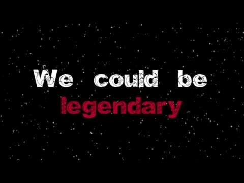 Goodnight Argent || Legendary Lovers (Lyrics)
