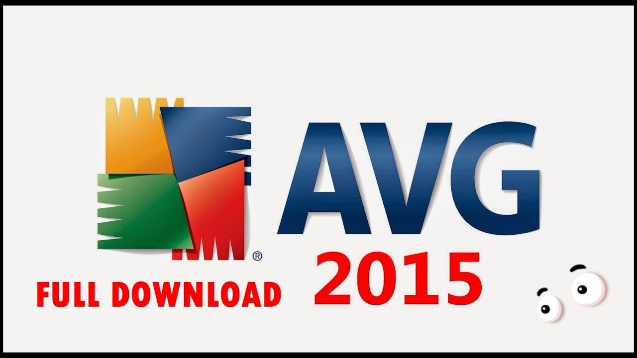 AVG AntiVirus FREE 2015 Full Version DOWNLOAD!! - YouTube