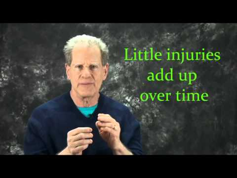 Exercise and Soft Tissue Injury