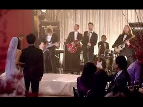 "Was Maroon 5's ""Sugar"" Music Video Staged?"