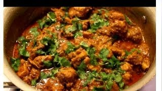 Kerala Chicken Curry for chapathi Video  Recipe in Malayalam