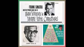 Watch Sammy Davis Jr Jingle Bells video