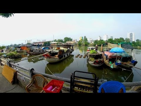 My First Week in Vietnam - Ho Chi Minh City (Saigon)