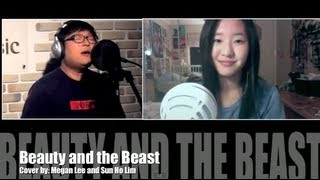 Beauty and the Beast Duet originally by Celine Dion & Peabo Bryson COVER