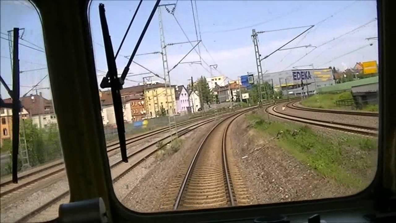 Von Stuttgart Nach Konstanz