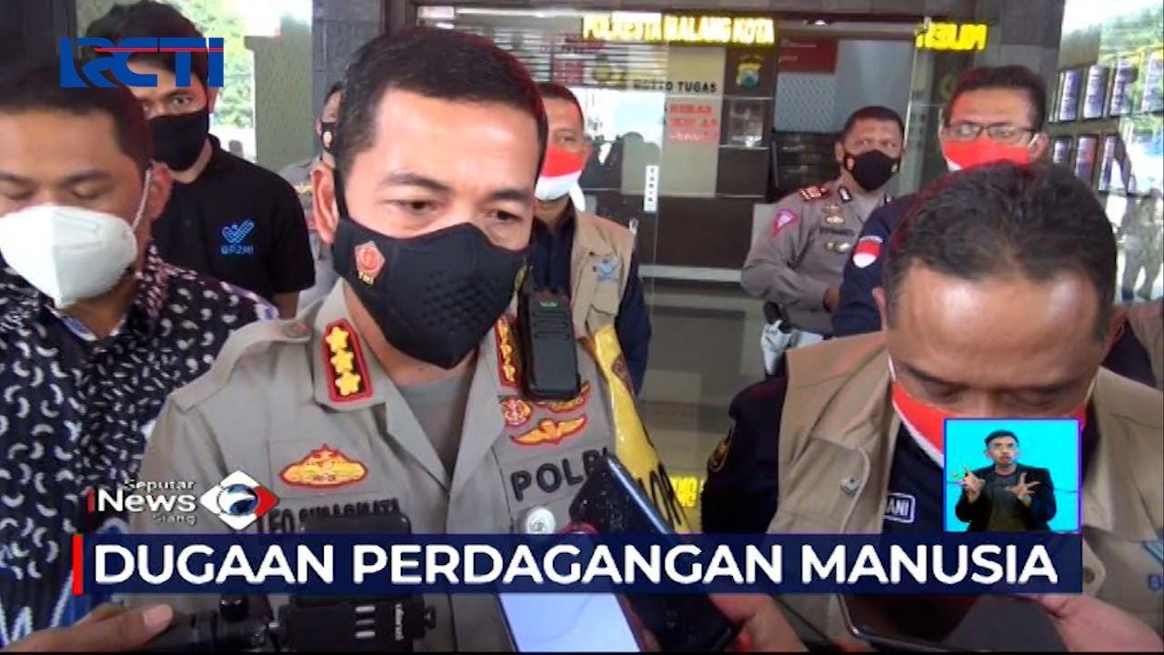Kasus Perdagangan Manusia di BLK Malang, Polisi Naikkan Status ke Penyidikan - SIS 13/06