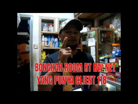 Ruang Server Rtrw Net Yg Acak Acakan Wkwk Youtube