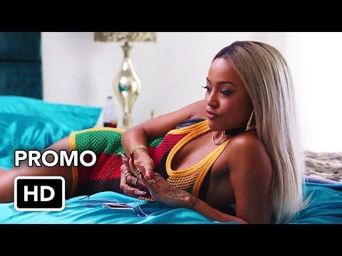 "Claws (TNT) ""Shifty"" Promo HD - Niecy Nash, Karrueche Tran series"