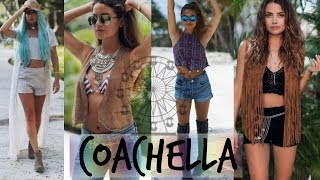 Get The Look: Coachella Edition | Kendall & Kylie, Gigi Hadid + Hailey Baldwin