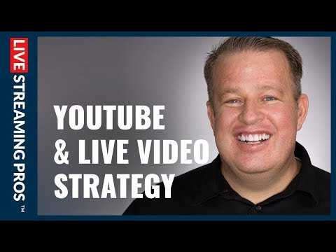 YouTube Strategy with Derral Eves: How your ideal audience finds your videos