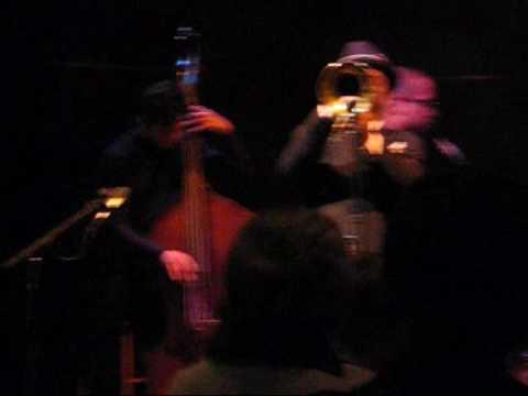 Roy Hargrove Quintet - Nov 2007 Dakota Jazz Club