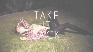 Download TAKE IT BACK - Nylo (Official Audio) Mp3 and Videos