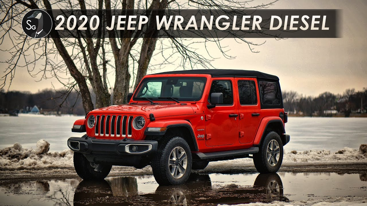 Nice Honest Review On Ecodiesel Jeep Gladiator Forum