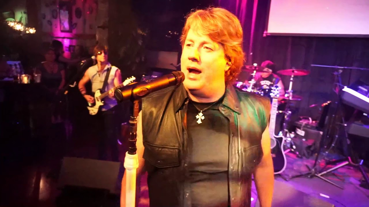 Keep The Faith: Bon Jovi Tribute @The Edge Lounge