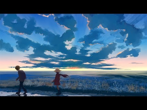 mr. hong - long days​.​short years [EP] nostalgic ' chillhop