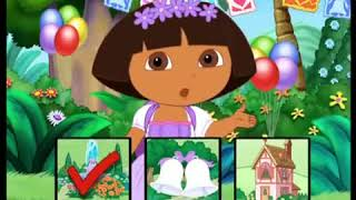 Dora L'Exploratrice   Des Fleurs Pour La Mariée   En Francais Episode Complet