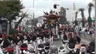 ジーバーズ、オリジナル曲「だんじり祭り唄」。 作曲・作曲:松本望。 ...