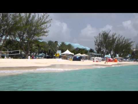 Westin Grand Cayman Seven Mile Beach Review